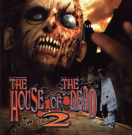 خانه ی مردگان 2