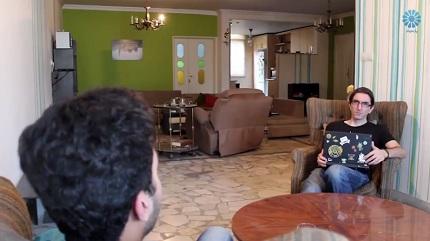 ویدیوی وبلاگستان